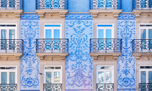 Portugal Realty - Portuguese tiles