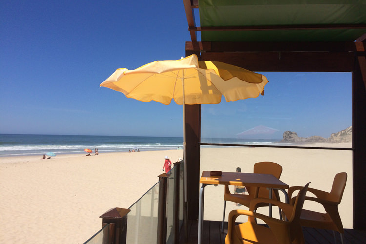 Portugal Realty Paredes da Vitoria Restaurants Beach